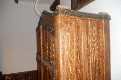 Стенка шкафа