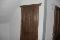 Дверь в гардеробную