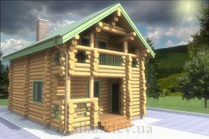 Проект жилого дома №9