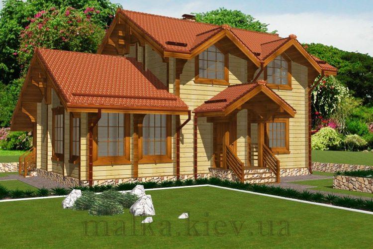 Проект жилого дома №19