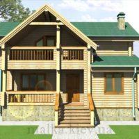 Проект жилого дома №24
