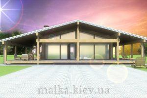 Проект жилого дома №30