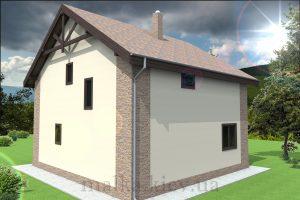Проект жилого дома №35