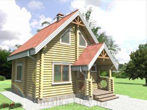Проект жилого дома №44