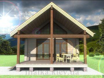 Проект жилого дома №40