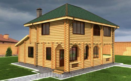 Проект жилого дома №49