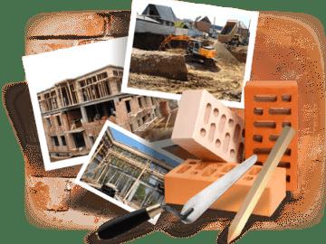 Строительство домов в Украине