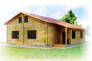 Проект жилого дома №53