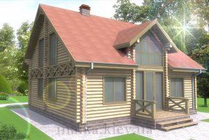 Проект жилого дома №70