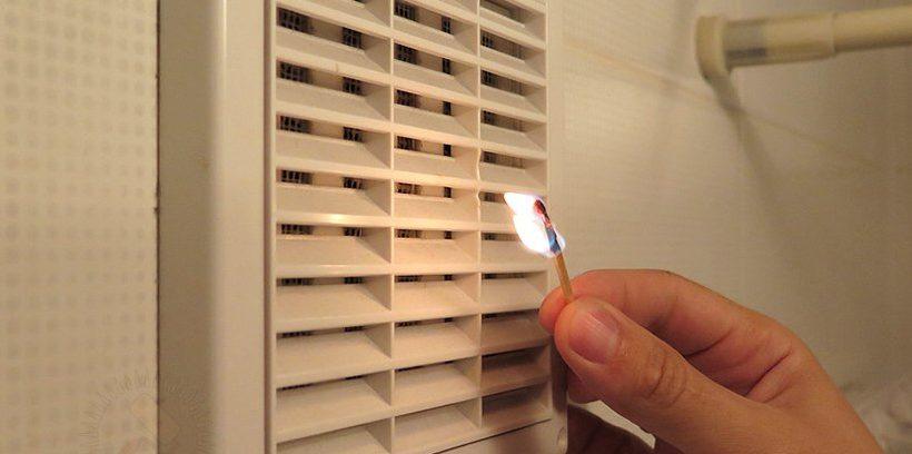 Для чего нужна вентиляция в деревянном срубе