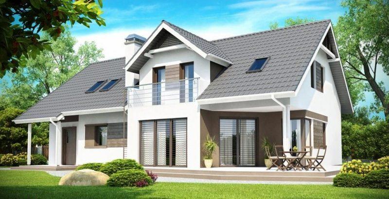 Технические новинки для повышения комфортности деревянного дома