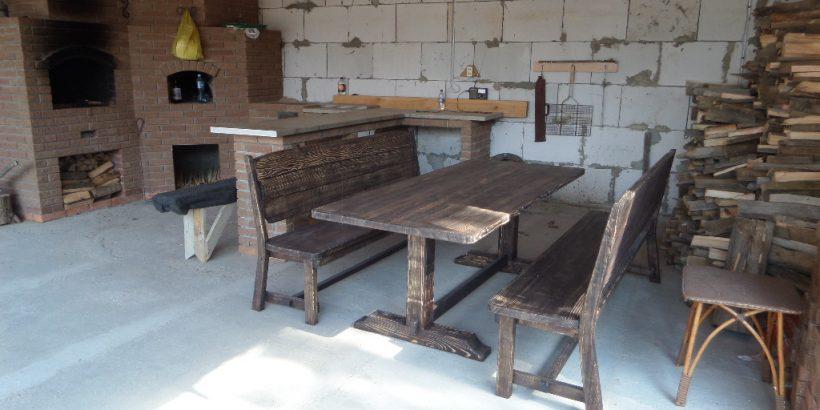 Основные правила выбора деревянной мебели ручной работы
