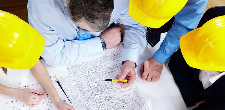 Как выбрать компанию для важного строительства