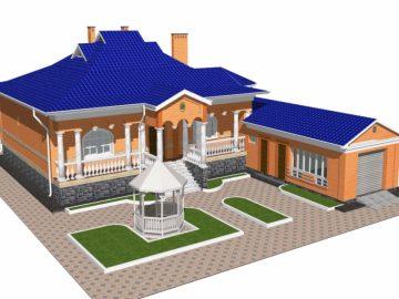 Как выбрать стиль будущего дома