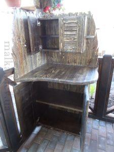 Шкафы, тумбочки